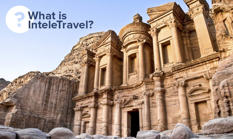 What is InteleTravel?
