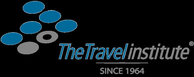 The Travel Institute logo